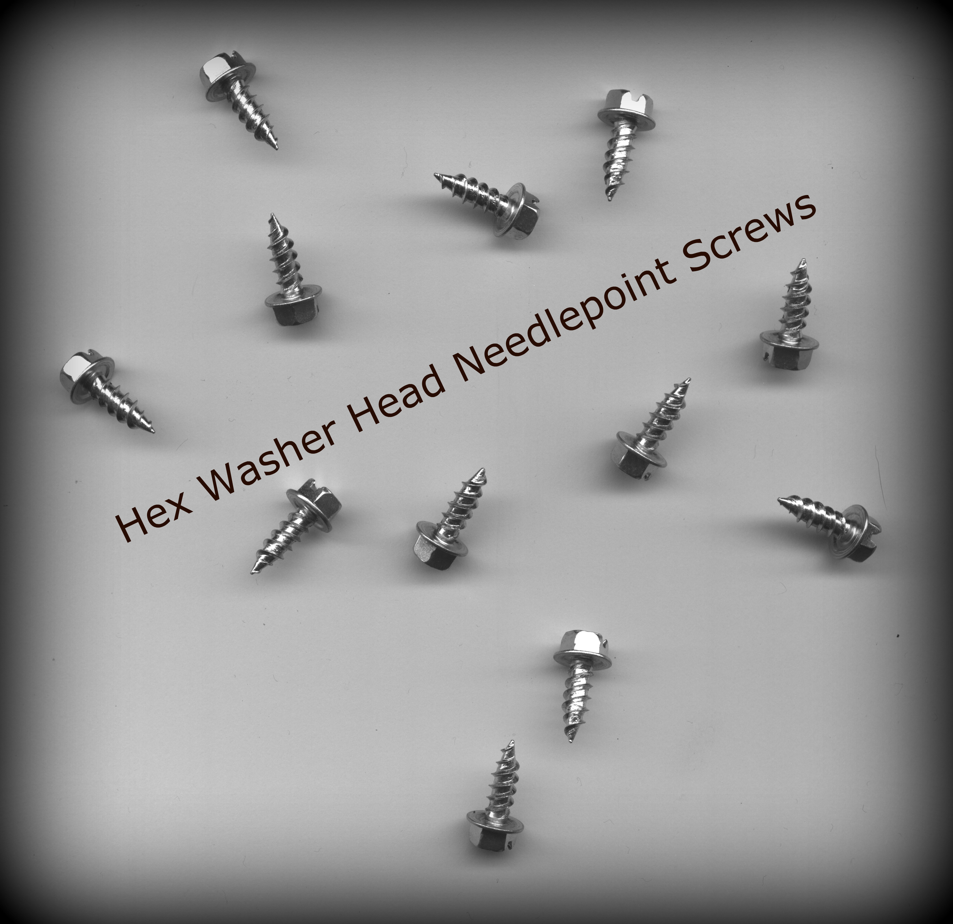 Whenever Possible, Buy in Bulk! : Nuts and Bolts of Fasteners